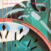 12inch Vinyl Single - Dire Straits - So Far Away