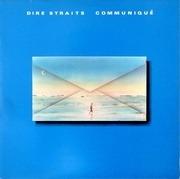 LP - Dire Straits - Communiqué
