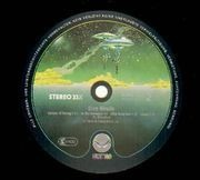 LP - Dire Straits - Dire Straits