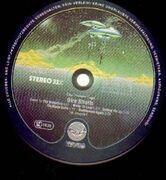 LP - Dire Straits - Dire Straits - Club