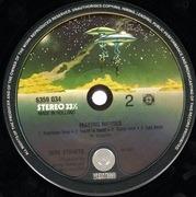 LP - Dire Straits - Making Movies