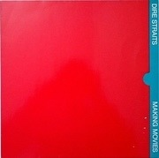 LP - Dire Straits - Making Movies