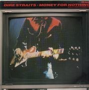 12'' - Dire Straits - Money For Nothing