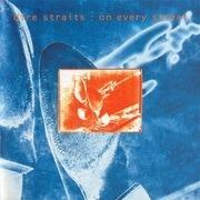 CD - Dire Straits - On Every Street