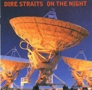 CD - Dire Straits - On The Night - SBM