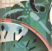 10'' - Dire Straits - So Far Away