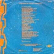 7inch Vinyl Single - Dirk Blanchart - Fool Yourself Forever