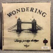 7inch Vinyl Single - Dirty Pretty Things - Wondering - Gatefold, Ltd