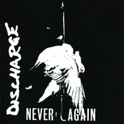 LP - Discharge - Never Again