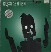 12'' - Dissidenten - Jungle Book Part II