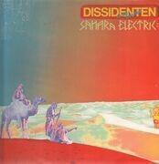 LP - Dissidenten & Lemchaheb - Sahara Electrik