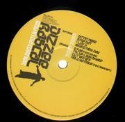 Double LP - Dizzee Rascal - Boy In Da Corner - YELLOW VINYL