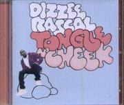 CD - Dizzee Rascal - Tongue N'Cheek