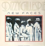 LP - Dizzy Gillespie - New Faces