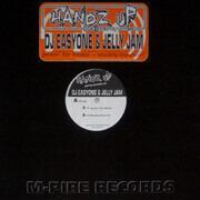 12'' - DJ Easyone & Jelly Jam - Jackin' For Beatz / Steady Bouncin'