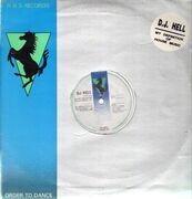 12inch Vinyl Single - DJ Hell - My Definition Of House Music