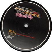 12inch Vinyl Single - DJ Kicken & Leon de Jager Present Salou SL Feat. Joyce Tiggelovend - What's Up