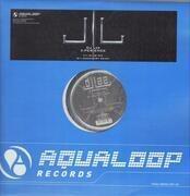 12inch Vinyl Single - DJ Lee - X-Perience