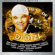 CD - DJ Ötzi - Best Of