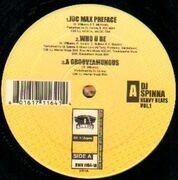Double LP - DJ Spinna - Heavy Beats Volume 1