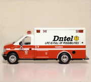 CD - Dntel - Life Is Full Of Possibilities