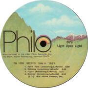 LP - Do'a - Light Upon Light
