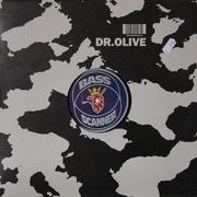 12'' - Doctorolive - Bass Scanner