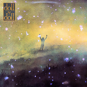 LP - Doll By Doll - Doll By Doll