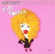 CD - Dolly Parton - Artist Collection