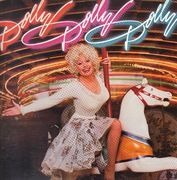 LP - Dolly Parton - Dolly, Dolly, Dolly