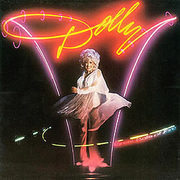 LP - Dolly Parton - Great Balls Of Fire