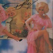 LP - Dolly Parton - Heartbreaker - Gatefold - Original US pressing