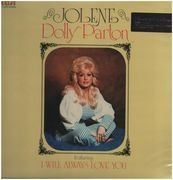 LP - Dolly Parton - Jolene - 180 GRAM / INTERNATIONAL BREAKTHROUGH ALBUM