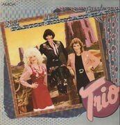 LP - Dolly Parton, Linda Ronstadt, Emmylou Harris - Trio