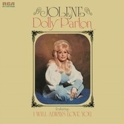 LP - Dolly Parton - Jolene - 180g