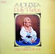 LP - Dolly Parton - Jolene