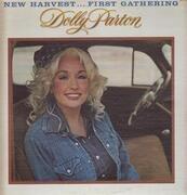 LP - Dolly Parton - New Harvest ... First Gathering - Gatefold - Original US pressing