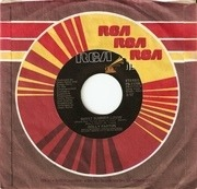 7'' - Dolly Parton - Great Balls Of Fire