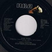 7'' - Dolly Parton - Heartbreaker