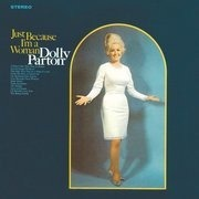 LP - Dolly Parton - Just Because I'm A Woman