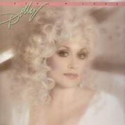 LP - Dolly Parton - Real Love