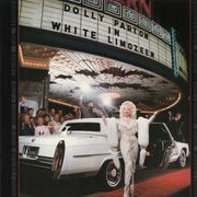 12'' - Dolly Parton - White Limozeen