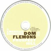 CD - Dom Flemons - Prospect Hill - Digisleeve