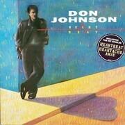 LP - Don Johnson - Heartbeat