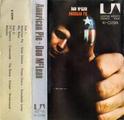 MC - Don McLean - American Pie