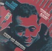 LP - Don 'Sugarcane' Harris - Keep On Driving - Gatefold