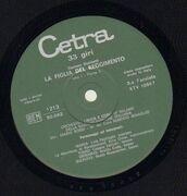 LP-Box - Donizetti - M. Rossi - La Figlia del Reggimento - Hardcoverbox + Booklet