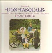 LP-Box - Donizetti - Don Pasquale