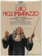 MC - Donizetti - L'Aio Nell'Imbarazzo - Box Set