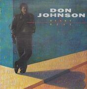 LP - Don Johnson - Heart Beat
